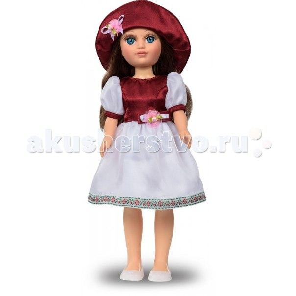Кукла анастасия виола озвученная 42 см, Весна