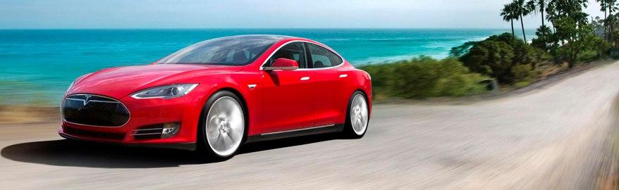 Tesla будет официально продаваться в России