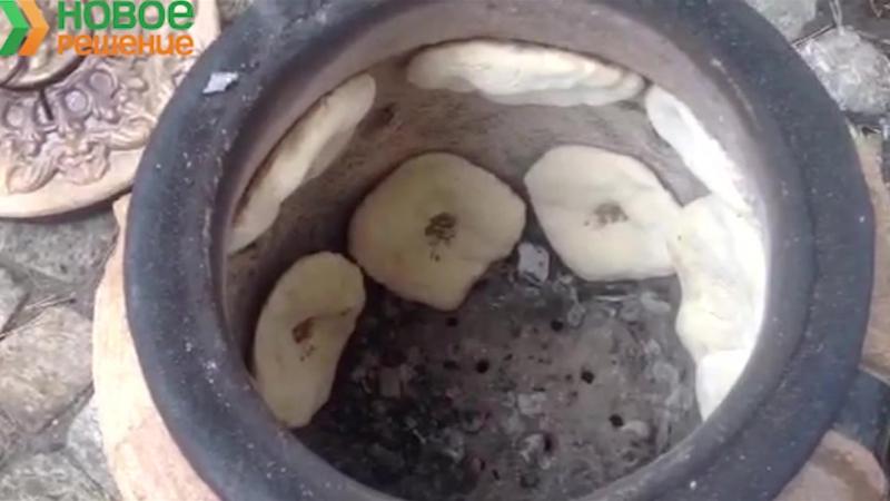 Как готовить лепешки в тандыре? пошаговая инструкция по приготовлению » Freewka.com - Смотреть онлайн в хорощем качестве