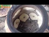Как готовить лепешки в тандыре? пошаговая инструкция по приготовлению