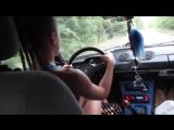 Колёсики, колёсики и красивый руль -) -)