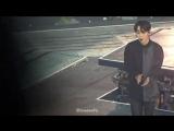 FANCAM 160731 The EXO'rDIUM in Seoul D-6 @ EXO's Chen - White Noise
