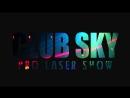 ProLaser show Club CKY