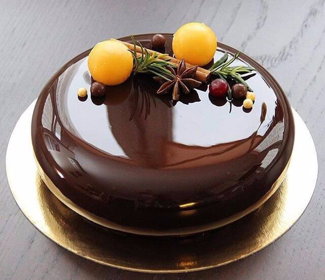 Торт с малиной все буде добре фото 9