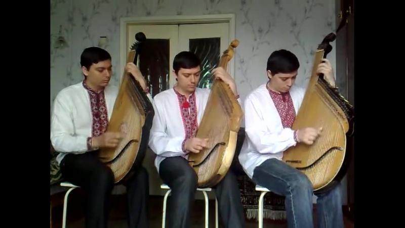 Гурт Брати - Музика з кіна Джентельмени удачі