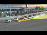 2016 NASCAR XFINITY Series - Round 33 - Homestead-Miami 300