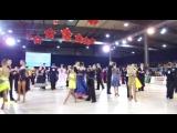 Парад Надій 2017 MANNEQUIN CHALLENGE