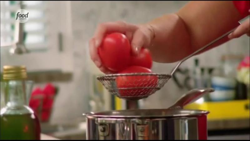 Домашняя еда от Валери, 2 сезон, 10 эп. День всех влюбленных
