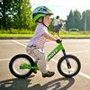 Мир БЕГОВЕЛОВ   Велосипеды без педалей