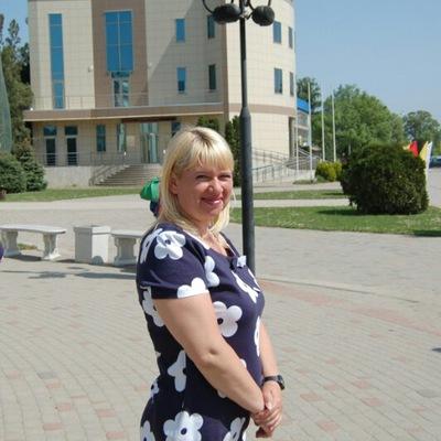 Клара Поддубная