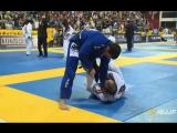 Rodolfo Vieira - Bernardo Faria - 2014 IBJJF Worlds Black Belt Open Weight