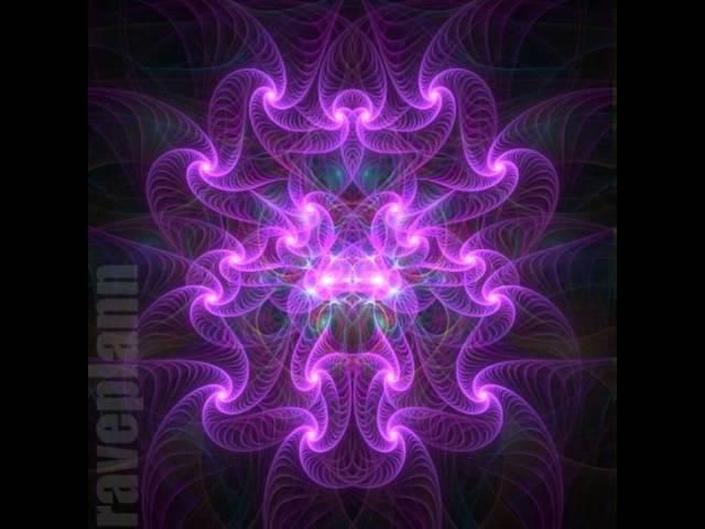 Psytrance ULVAE Parvati Records Series Vol 6 24 10 2015