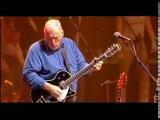 Breakthrough Richard Wright &amp David Gilmour