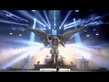 Rammstein - Engel (Hurricane Festival 2016) PROSHOT HD GERENGRUESFR