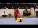 HD 10th WWC Women's Duilian CHN Gold