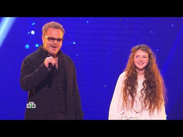 «Ты каждой нотой выворачивала сердце»: Леру, поразившую мощным вокалом, поддержал Владимир Пресняков