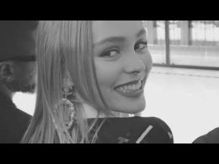 Lily Rose Depp - Vogue