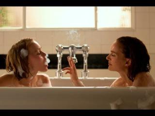 Natalie Portman and Lily-Rose Depp Interview for Planetarium Film - Exclusive - 2016
