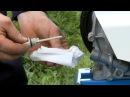 Инструкция по сборке и запуску мотоблока НЕВА