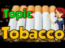 English listening practice with subtitle - Daily Topic 2: Smoking - Tobacco