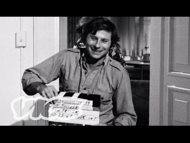 Roman Polanski on
