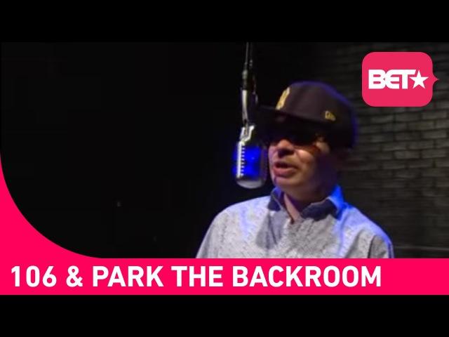 Blind Fury Demolishes 106 Park Backroom