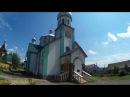 Паломницька поїздка дітей з Углі по монастирям Тячівщини