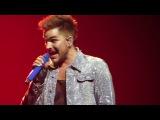 'Under Pressure'  - Queen &amp Adam Lambert 72817 Brooklyn, NY