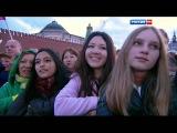 Глюк'oZa &amp Витас - Песня о дружбе (кф Зимний вечер в Гаграх. День России 2016)
