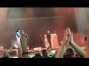 Placebo - Teenage Angst Live @ Bucharest, Arenele Romane 28.06.2017
