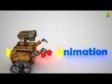 Wall-e and brand