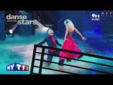 DALS S01 - Un paso doble avec M. Pokora et Katrina Patchett sur ''Thriller'' (Michael Jackson)