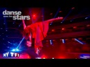 DALS S06 Olivier Dion et Denitsa Ikonomova dansent une valse sur I Put a Spell on You
