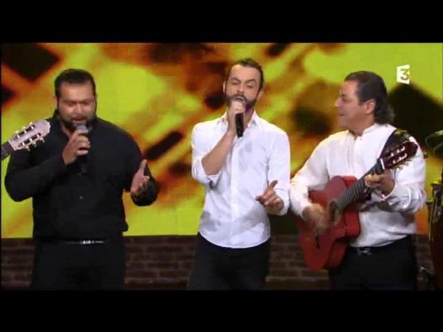2015.01.25 Chico et les Gypsies et Nuno Resende interprètent