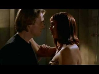 Stargate SG1: When the lady smiles