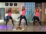 Mas Macarena - Gente de Zona - Easy Fitness Dance Choreography Baile Coreografia