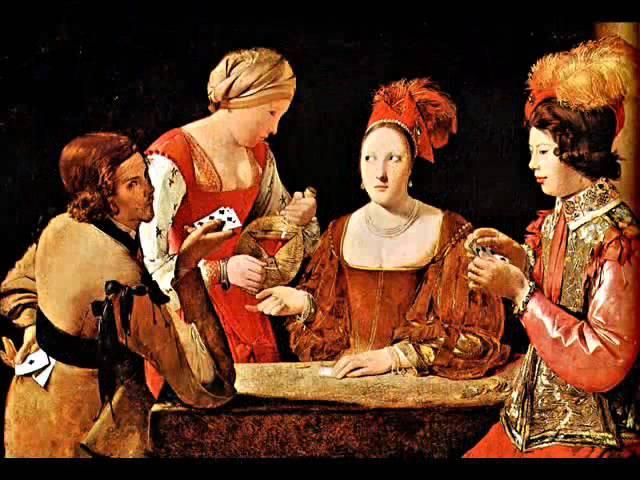 A. Boësset (1587-1643)