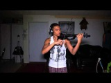 Adele - Send My Love (To Your New Lover) - Violin Loop Cover