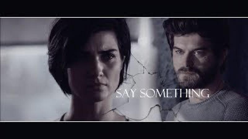 Cesur Sühan ★ Say Something