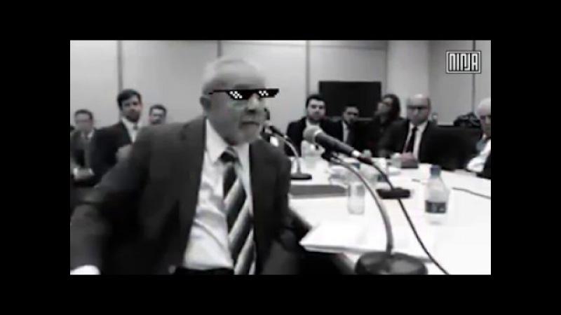 Lula prova ligação de Moro com a imprensa e juiz se cala