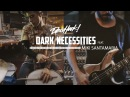 Red Hot Chili Peppers - Dark Necessities - Deivhook ft. Miki Santamaria (Drum & Bass Cover)