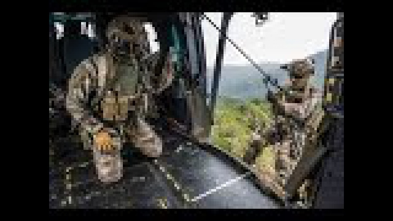 French Army Special Forces | Forces Spéciales Terre