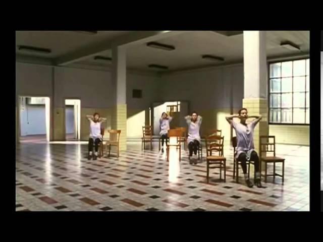 Videodança - Rosas danst Rosas/ Anne Teresa De Keersmaeker
