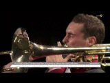 FLY OR DIE for Bass Trombone and Piano (Gilles Rocha, Soloist Lionel Fumeaux)