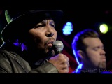 Aaron Neville wSoulive &amp Friends - Be Your Man @ Brooklyn Bowl - 31315