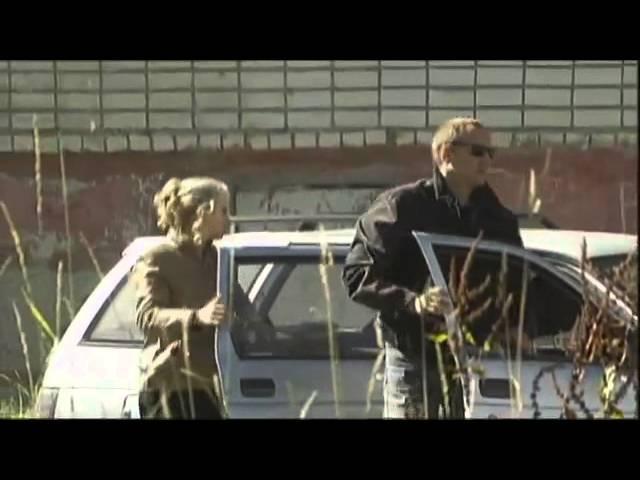 Охота на асфальте 8 серия 2005 Сериал