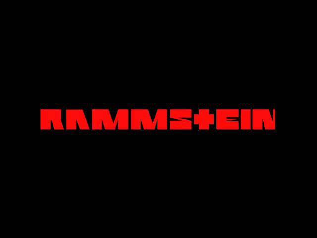Rammstein - Alter Mann (20 lower pitch)