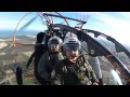 Xcitor Nick Special Flight Pinjar June 13 2015