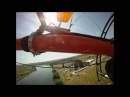 Parachute jump from Xcitor 2010 Paramoteur Mondial Basse Ham