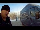 Тест-драйв пассажирской ГАЗЕЛИ НЕКСТ .У официального дилера «ГАЗ» в Омске — Автоцентр «Форвард Авто»